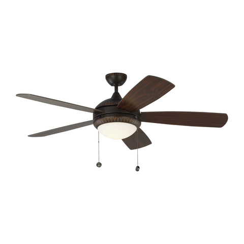 Monte Carlo - 5DIO52RBD - 52``Ceiling Fan - Discus Ornate