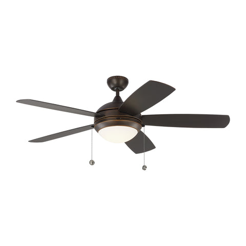 Monte Carlo - 5DIW52RBD - 52``Ceiling Fan - Discus Outdoor