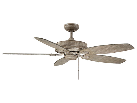 Savoy House - 52-5095-545-45 - 52``Ceiling Fan - Kentwood