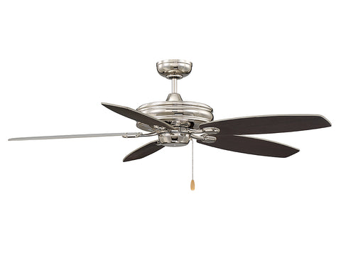 Savoy House - 52-5095-5RV-109 - 52``Ceiling Fan - Kentwood