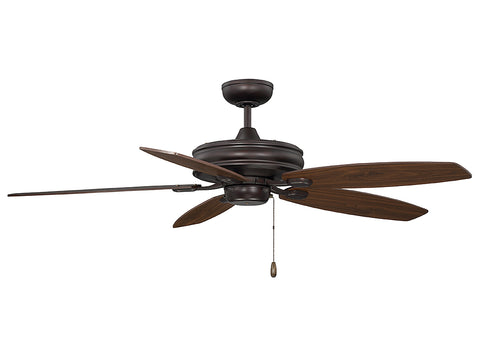 Savoy House - 52-5095-5RV-13 - 52``Ceiling Fan - Kentwood