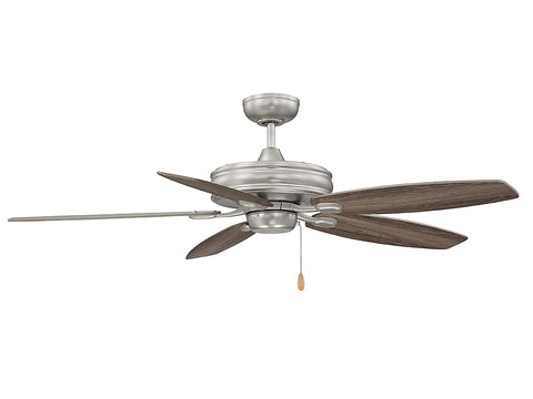 Savoy House - 52-5095-5RV-SN - 52``Ceiling Fan - Kentwood