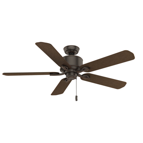 "Casablanca - 54192 - 54"" Ceiling Fan - Compass Point"