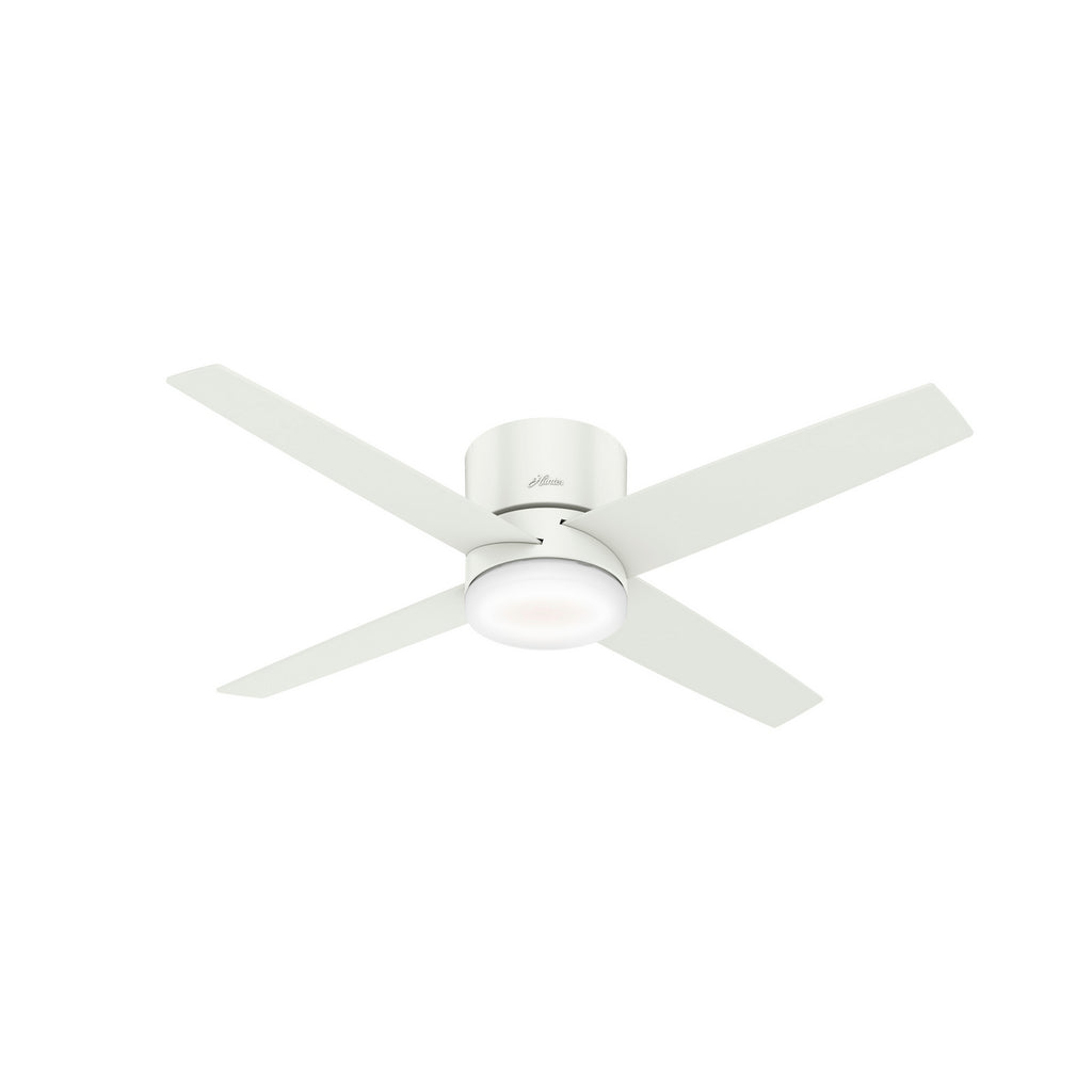 ever ceilings video cnet sensemerstill fan fans smart wifi videos first ceiling with big ass the senseme haiku built