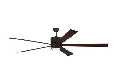 "Monte Carlo 5VMR84OZD 84"" Ceiling Fan - Vision 84 in Oil Rubbed Bronze"
