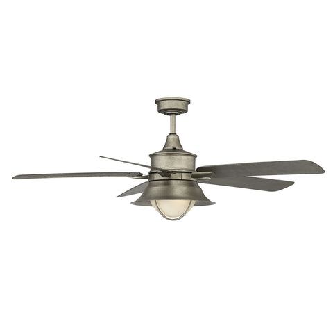 Savoy House - 52-625-5AS-242 - 52``Ceiling Fan - Hyannis