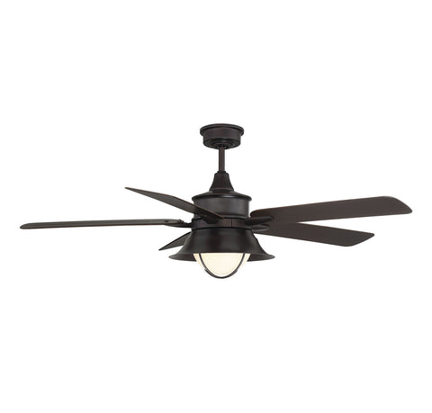 Savoy House - 52-625-5CN-13 - 52``Ceiling Fan - Hyannis