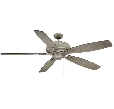 Savoy House - 68-227-545-45 - 68``Ceiling Fan - Wind Star