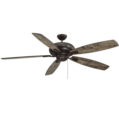 Savoy House - 68-227-5RV-129 - 68``Ceiling Fan - Wind Star