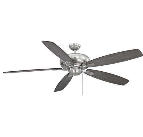 Savoy House - 68-227-5RV-187 - 68``Ceiling Fan - Wind Star