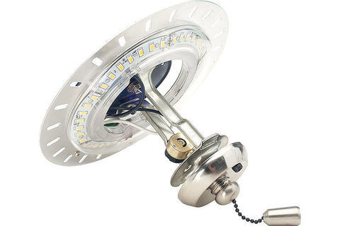 Casablanca 99183 LED Bowl Fitter