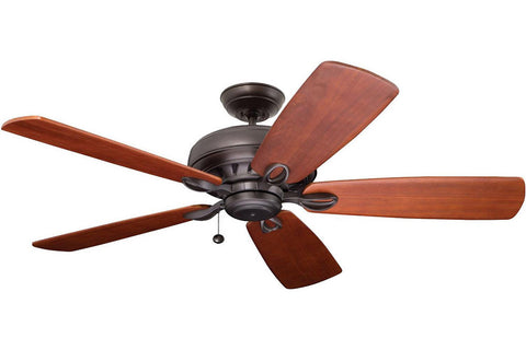 "Emerson CF5200ORB 44"", 54"", 60"", 72"" Penbrooke Select Eco in Oil Rubbed Bronze - Blades Sold Separately"