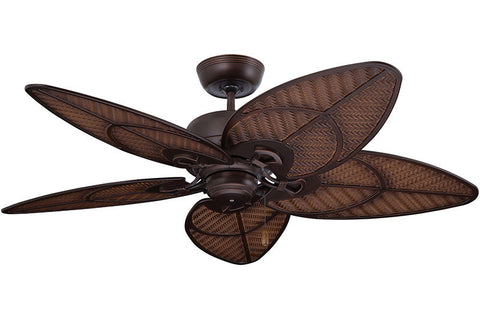 "Emerson CF621VNB 52"" Batalie Breeze in Venetian Bronze"