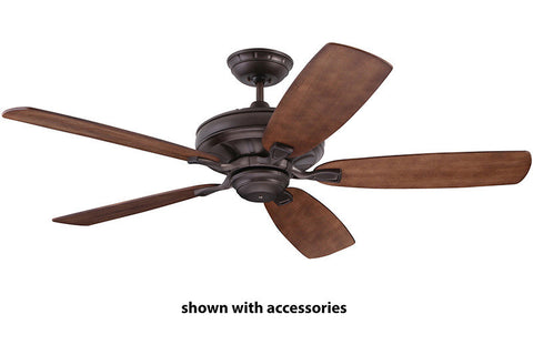 Emerson CF788ORB Carrera Grande Eco in Oil Rubbed Bronze - Blades Sold Separately