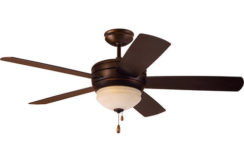 "Emerson CF850VNB 52"" Summerhaven in Venetian Bronze"