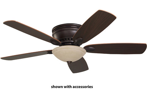 "Emerson CF905ORB 52"" Prima Snugger in Oil Rubbed Bronze"