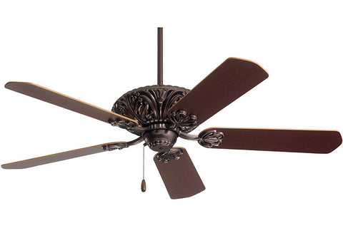 "Emerson CF935ORB 52"" Zurich in Oil Rubbed Bronze"