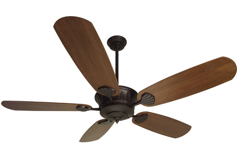 "Craftmade DCEP70OB 70"" DC Epic Ceiling Fan in Oiled Bronze"