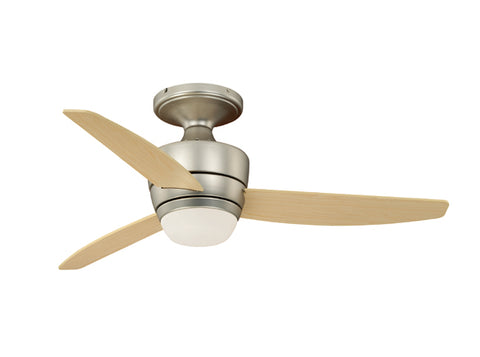 "Closeout Special Vaxcel 44"" Adrian DC Fan"