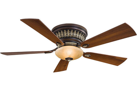 Shop minka aire ceiling fans minka aire ceiling fan collection minka aire f544 bcw 52 calais in belcaro walnut aloadofball Images
