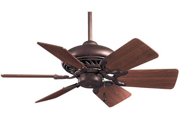 "Minka Aire F562-ORB 32"" Supra Mini in Oil Rubbed Bronze"