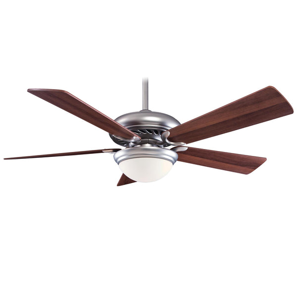 "Closeout Special Minka Aire Supra F569-BS/DW 52"" Ceiling Fan"