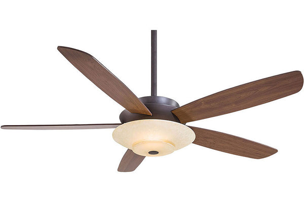 "Minka Aire F598-ORB 54"" Airus in Oil Rubbed Bronze"