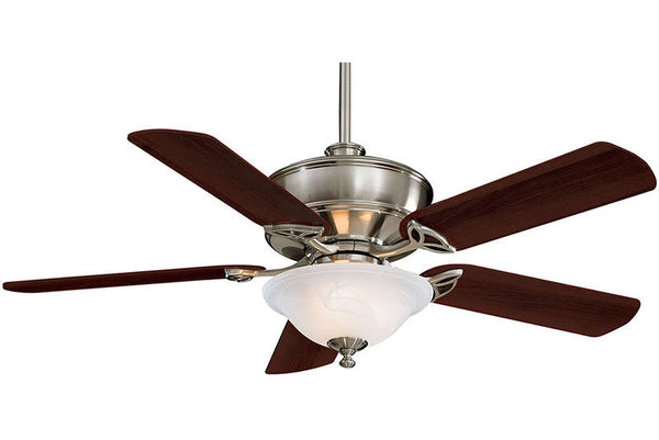 "Minka Aire F620-BN 52"" Bolo in Brushed Nickel"