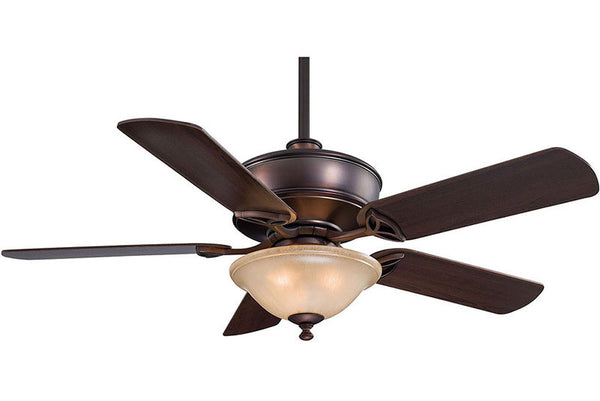 "Minka Aire F620-DBB 52"" Bolo in Dark Brushed Bronze"