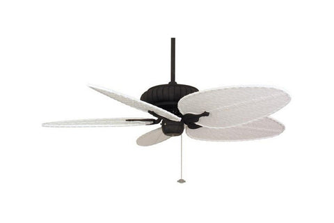 "Fanimation FP4320TB1-BPD4MW 52"" Belleria Ceiling Fan in Textured Black"