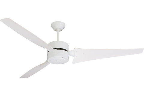 "Emerson HF1160WW 60"" Heat Fan in Appliance White"