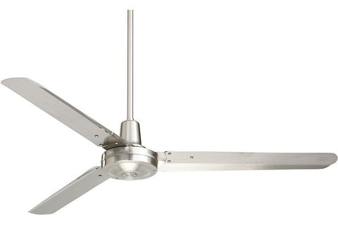"Emerson HF956BS 56"" Heat Fan in Brushed Steel"