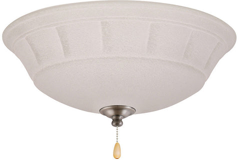 Emerson LK141LEDAP Antique Pewter Grande White Mist LED Light Fixture
