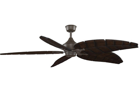 "Fanimation MAD3252OB-B5300WA 72"" The Big Island Ceiling Fan in Oil-Rubbed Bronze"