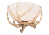 Monte Carlo MC79-L Antler Bowl Light Kit