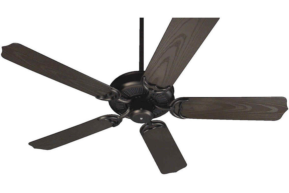 Craftmade Pf52ob 52 Porch Ceiling Fan In Oiled Bronze