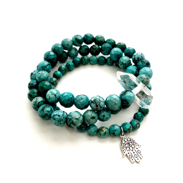 The GOOD JUJU Bracelet Set | Limited Edition