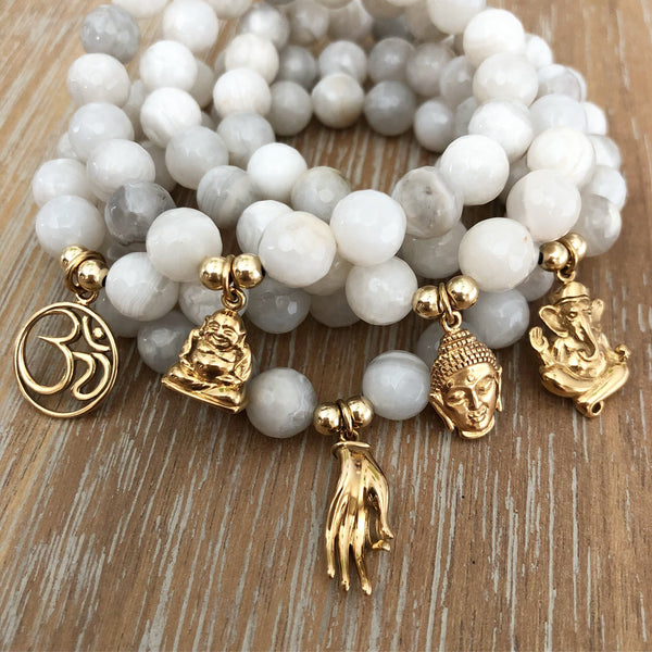Charm Zen Bracelets | Your Choice