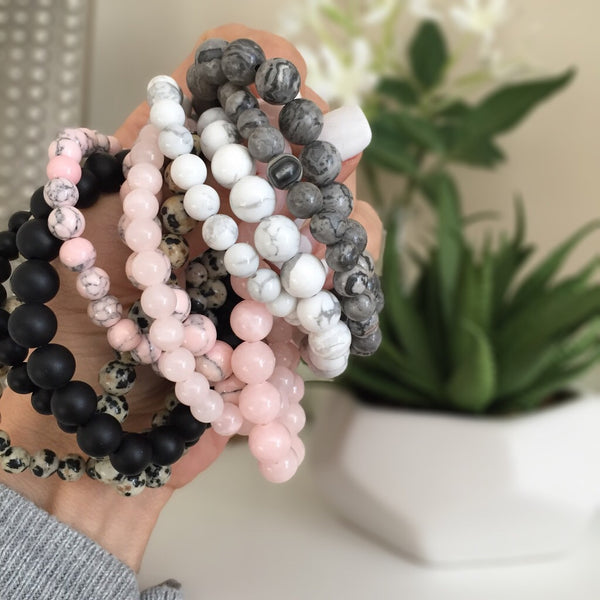 MINI Stack | Basics | You Choose