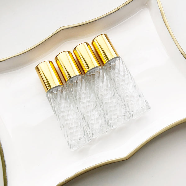 Bisou Roller Sets | 5ml + 10ml