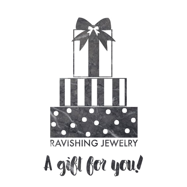 RAVISHING gift card