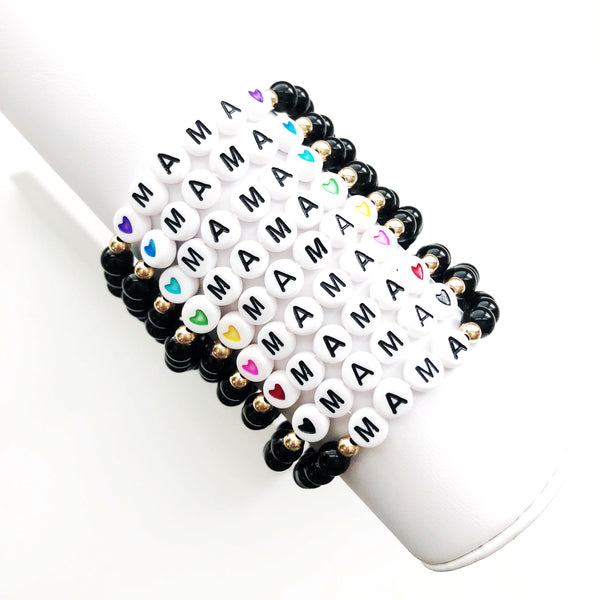 Mama Bracelet | Choose Hearts