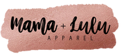 MAMA + LULU | GRAPHIC TEES FOR EVERYONE IN YOUR FAMILY
