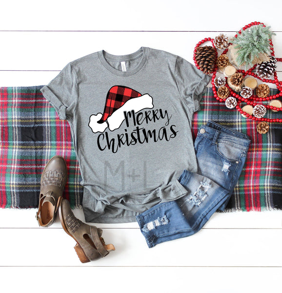 CHRISTMAS IN JULY - ADULT TEE/RAGLAN/LONG SLEEVE - MAMA + LULU