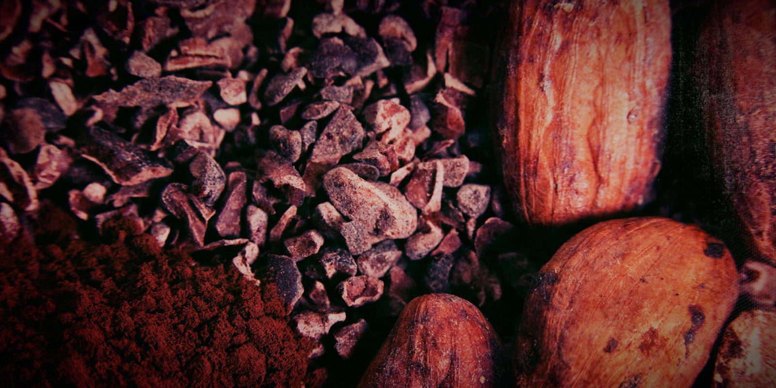 Big Tree Farms Cacao Products
