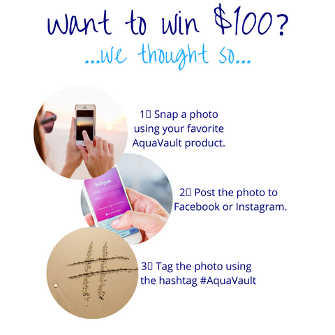 Endless Summer 2021 Photo Contest Rules