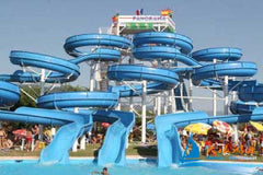 AquaVault at Waterpark