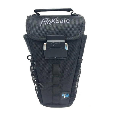 FlexSafe Portable Travel Safe by AquaVault