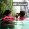 AquaVault 100% Waterproof Floating Phone Case - AquaVault Portable Safe