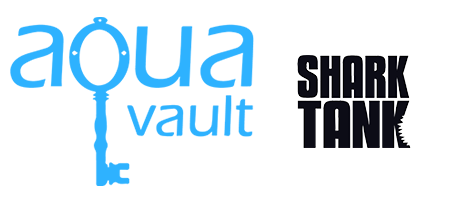 AquaVault Portable Travel Safes